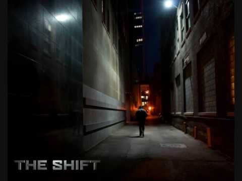Theme song from Disy Channel The Shift Promo Commerical