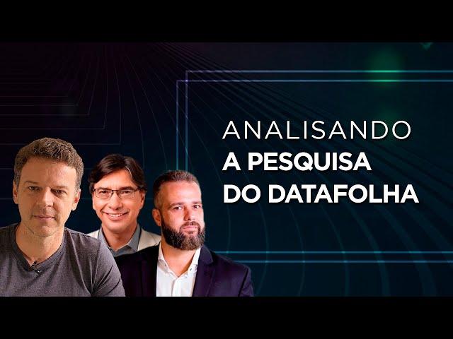 Analisando a pesquisa do Datafolha, por Renato Meirelles