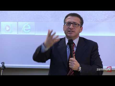 Istituzioni di Diritto privato (prof. Giovanni Di Rosa) - Open day Giurisprudenza