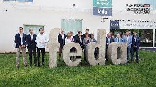 Un paso más cerca de los Premios Empresariales San Juan 2018 de FEDA