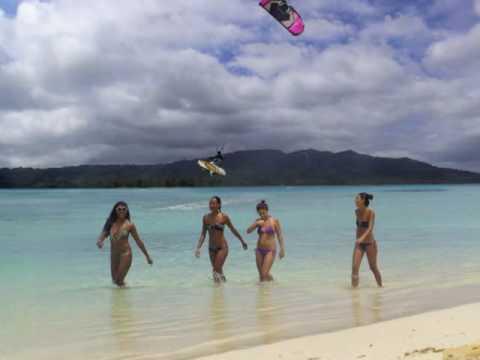 Vanuatu map.mov - YouTube