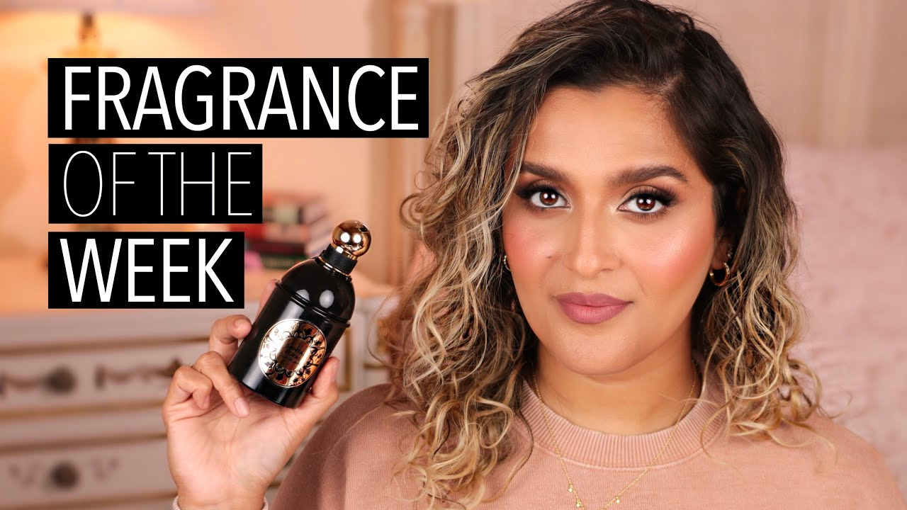FRAGRANCE OF THE WEEK!! #4