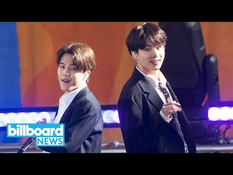 Jungkook Admits Fault In Accident In Seoul   Billboard News