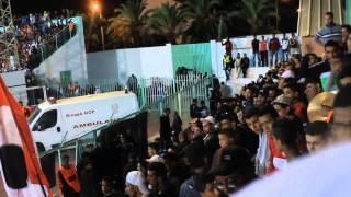 Ultras Revoltes A Khouribga | Khenifra Bella Storia | WAC vs CAK.