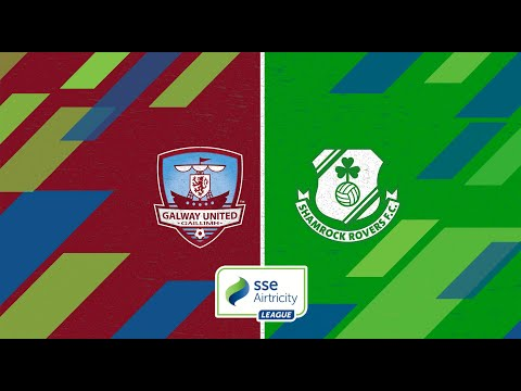 First Division GW11: Galway United 2-1 Shamrock Rovers II