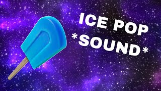 Ice Pop Pickaxe Sound Test and Review!