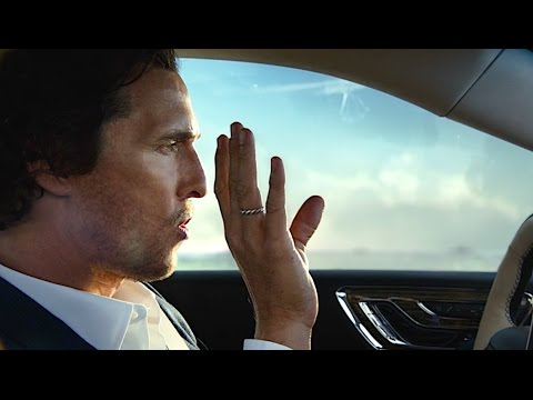 matthew mcconaughey lincoln commercial lincoln continental 2018 funny car commercial carjam tv. Black Bedroom Furniture Sets. Home Design Ideas