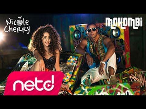 NICOLE CHERRY Feat. MOHOMBI - Vive La Vida