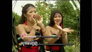 vuclip Khmer Song-SaRaVan Sliek Khyal DonDob Mek-SreyNich.mp4