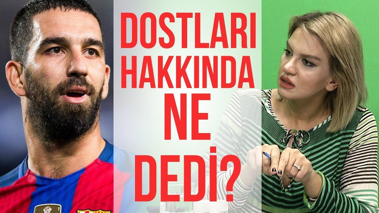Arda Turan İlk Defa Açıkladı | Magazin Noteri 22. Bölüm