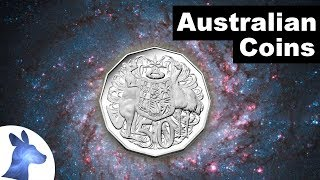 Australian Coins and the LARGEST Coin in the World