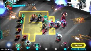Duelyst - Magmar:Mind Game Solution after Vindicator Changes