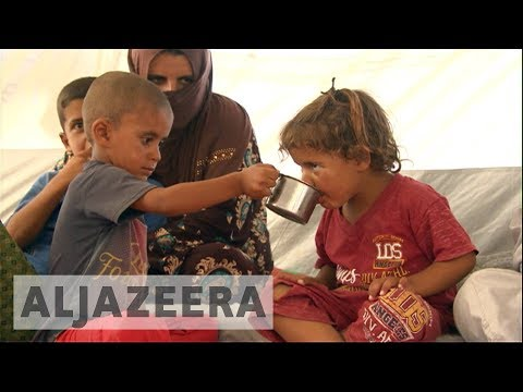 Challenges remain for Iraq after Mosul victory