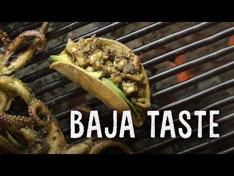 Random Movie Pick - Baja Taste - Trailer YouTube Trailer