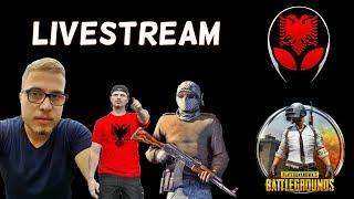 U Ktheva n'Gjermani !! - Live PUBG + GTA 5 SHQIP + CS GO | SHQIPGaming
