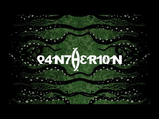 PANTHERION / The Series: S01E02 - Scary Monsters