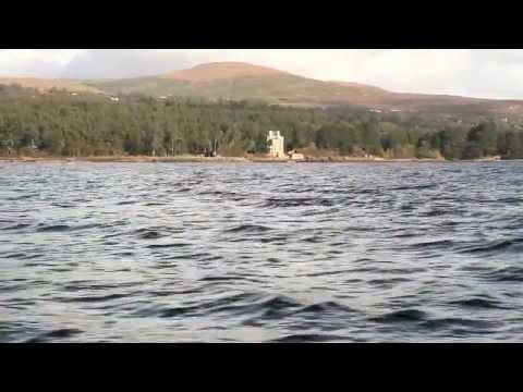Discover Ireland - Fishing in  Kenmare