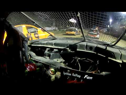 Feature - Lafayette County Speedway - June 1, 2018