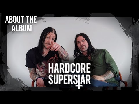 Hardcore Superstar - You Can't Kill My Rock 'n Roll (About the album) mp3