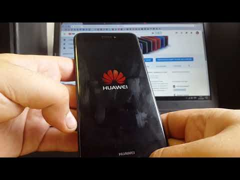 Как разблокировать телефон хуавей
