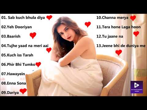 ROMANTIC💕 HEART TOUCHING❤️ JUKEBOX 2018💕| BEST ROMANTIC JUKEBOX❤️ | BOLLYWOOD ROMANTIC💕