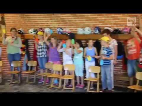 Inklusives Musikprojekt an Grundschule Ofen