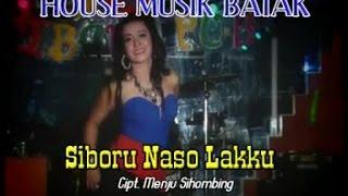 Rany Simbolon - Siboru Naso Lakku - (House Remix)