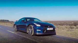 Nissan GT-R | 850 BHP! | Automotive Film