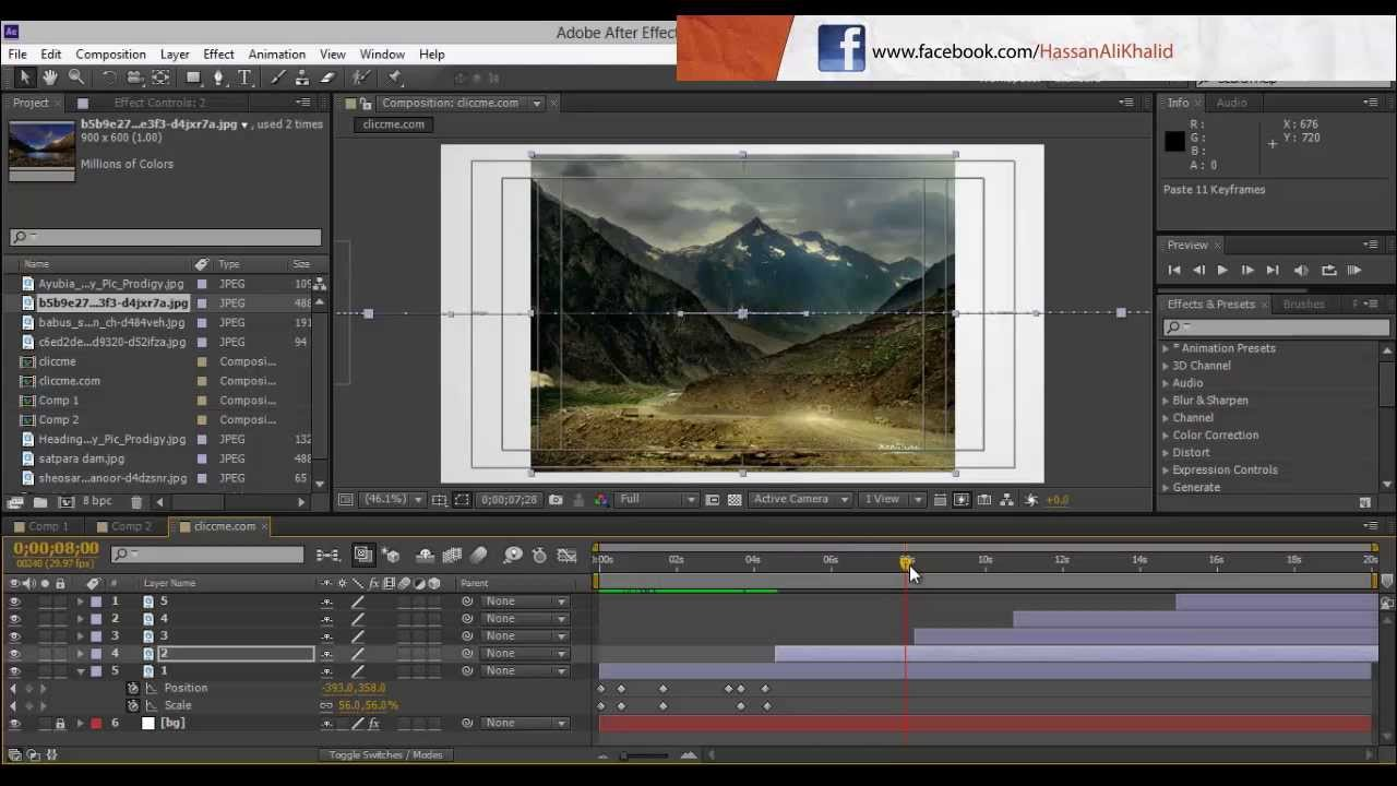 Adobe after effects cs6 discount