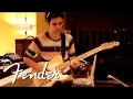 Zane Carney- Fender Road Worn Telecaster | Fender