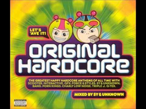 02 Shooting Star  Bang! *Original Hardcore CD2*