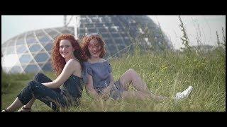 Camille & Julie Berthollet - S'il suffisait d'aimer (Céline Dion/Jean-Jacques Goldman)