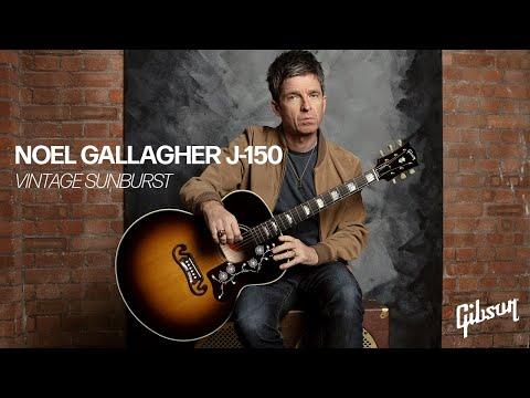 Noel Gallagher J-150