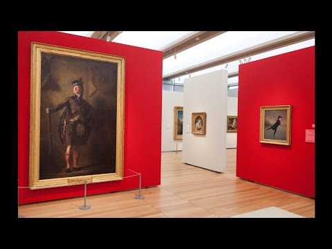 Art This Week-At the Kimbell Art Museum-Botticelli to Braque