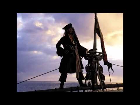 Музыка из фильма пираты карибского моря саундтрек