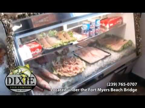 Dixie Fish Company
