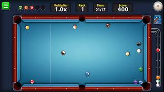 "8 Ball Pool Exhibition Shots #9 (""One Of My Really Crazy Cannon Pots"")"
