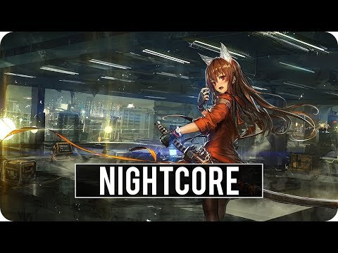 「Nightcore」→ Thunder ( cover by...