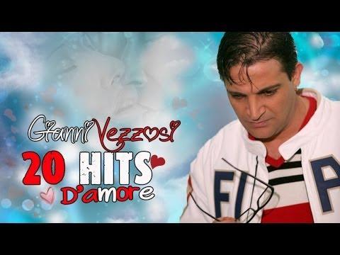 Gianni Vezzosi - 20 Hits d'amore