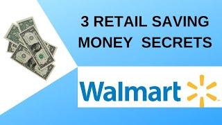 3 Tips To Save Money at Walmart