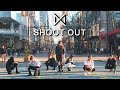 [KPOP DANCE IN PUBLIC] MONSTA X (몬스타엑스) - Shoot Out *All Girls Dance Cover By Panwiberry Feat.PH