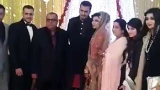 Inside the Dawood Ibrahim family wedding