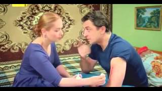 Ольга и Юрий -старый знакомый