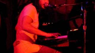 "Andrew W.K. and Calder Quartet ""I Get Wet"" Live in San Francisco 10/7/09"