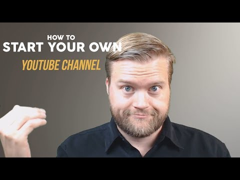 How To Start A Programming YouTube Channel With Coding Tutor