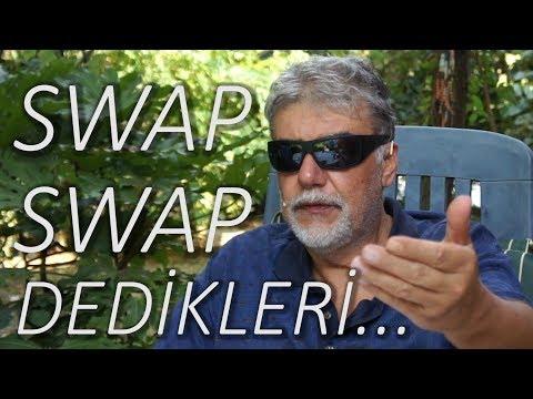 SWAP Nedir? Ne İşe Yarar? Borsa İstanbul'da Kurulan SWAP Faydalı Olur Mu?