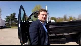 Iveco Daily kiper 50C18 nowy model - wywrotka trójstronna