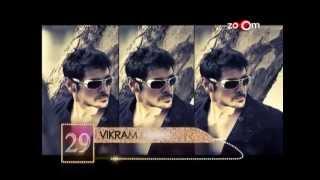 Vikram Kennedy among Most Desirable Men at No.29