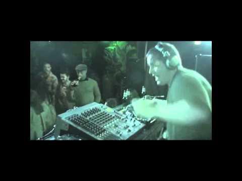 TODD EDWARDS LIVE DJ SET @ RAINBOW BIRMINGHAM CLIP 2 12.11.10
