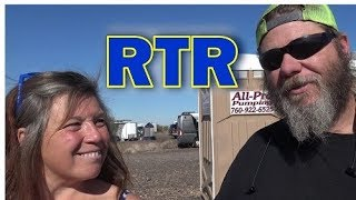 Video A Day at the Cheap RV Living RTR- Meet the People & Avoid the Crowds! download MP3, 3GP, MP4, WEBM, AVI, FLV Oktober 2018